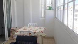 Apartment With 2 Bedrooms in Fuengirola, With Wonderful City View, Poo