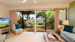 Maui Kamaole A107 - One Bedroom with Ocean View