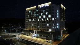 GL City Hotel Incheon Airport