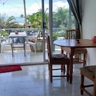 Apartment With one Bedroom in Grand Baie, With Wonderful sea View and