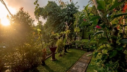 Ubud Wins Bungalow