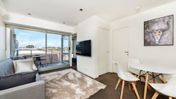 Melbourne Beachside Apartment