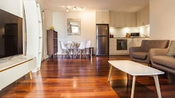 Spacious One Bedder in Potts Point