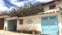 Casa Boutique Villa de Leyva - Adults only