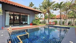 Baan Charlie Angel Pool Villa By Pinky