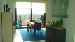 Fully Equipped Sunny Apartment