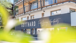 GOTTHARD - FINE LIVING APARTMENTS