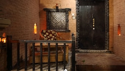 Boutique stay at Kathmandu Heritage Home