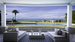 Villa Marunga Luxury and Ocean View