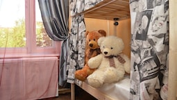 Teddy Hostel
