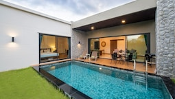 Acasia Pool Villas Resort Phuket
