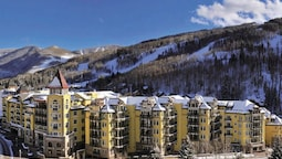 The Ritz Carlton Club 3 Bedroom Mountain View Apartment