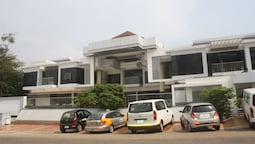 Adwoa Wangara Apartments