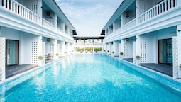 Chaanburi Boutique Resort