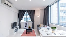 Summer Suites KLCC by Stayshare Homes