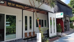 Nest  Hostel Lipe
