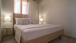 AELIA Apartments-Old Port Chania