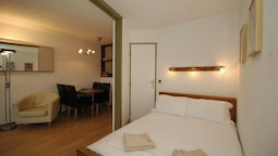 Apartment Chamois Blanc 6