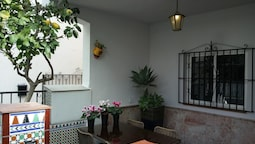 Apartment With 2 Bedrooms in Fuengirola, With Furnished Terrace and Wi