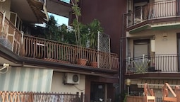 Apartment With 2 Bedrooms in Taormina, With Balcony and Wifi - 4 km Fr