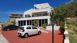 Beach Apartments Blue Bay Curacao