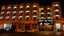 Al Shorouq Hotel Apartments