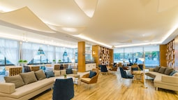 Atour Hotel Qianjiang New city South Star Bridge Hangzhou