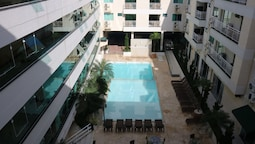 Apartamento 1 quarto Summer Beach - 227A