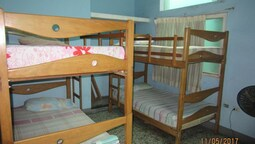 Amazonia Backpackers & Bunk Beds