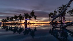 Garza Blanca Los Cabos All Inclusive