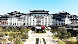 Changsha Tongguan Macrolink Legend Hotel