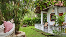 Sainan's Boutique Villa