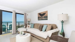 Florence II Condominiums by Padre Island Rentals