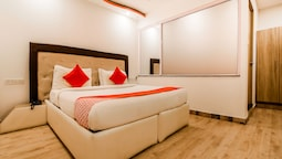 OYO 23312 Aarya Beach Resort By Aarya Hospitality
