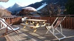 LA PERLE DES ALPES D29 Holiday home 1