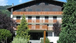 LA PERLE DES ALPES D26 Holiday home 1