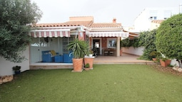 Apartment With 2 Bedrooms in Cotoveta, With Pool Access, Furnished Ter