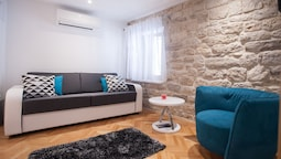 Apartment heart of Trogir