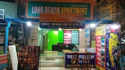 Lanta Long Beach Apartment - Hostel