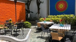 Backpackers Inn Medellin