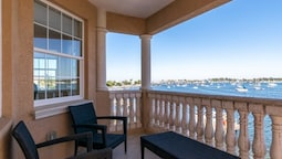 Sunrise Moorings Up - Three Bedroom Condo