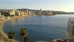 Apartment With 2 Bedrooms in Calpe, With Wonderful sea View, Pool Acce