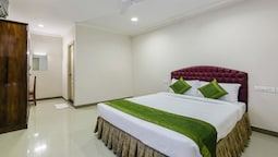 Treebo Royal Inn Trivandrum