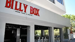 Billy Box