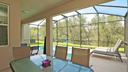 Paradise Palms- 6 Bedroom Pool Home-3118PP