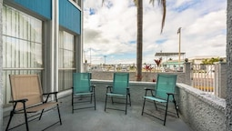 Madeira Beach Yacht Club Unit 343A - Two Bedroom Condo
