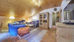 Appartement Cozy Wood