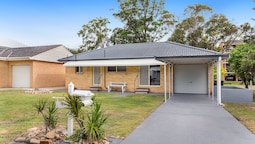 Kurrawa Close, 9