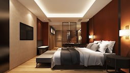 chongqing kuanrong luxry suit hotel