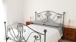 Apartment With 2 Bedrooms in Marsala, With Balcony - 15 km From the Be